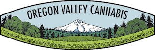 Logo: Oregon Valley Cannabis